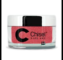 Chisel Dip Powder Sexy Neon 2oz - OM89A