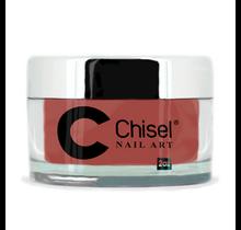 Chisel Dip Powder Solid 18 2oz
