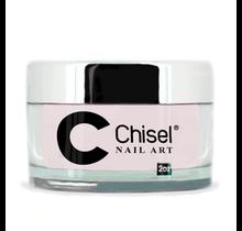 Chisel Dip Powder Tiffany Solid 101 2oz
