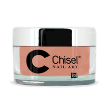 Chisel Dip Powder Tiffany Solid 105 2oz