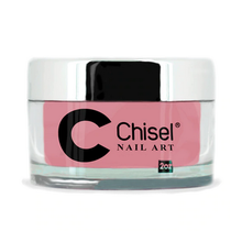 Chisel Dip Powder Tiffany Solid 106 2oz