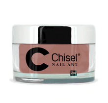 Chisel Dip Powder Tiffany Solid 107 2oz