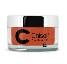 Chisel Dip Powder Tiffany Solid 108 2oz