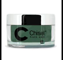 Chisel Dip Powder Tiffany Solid 111 2oz