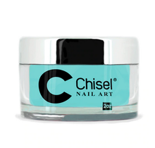 Chisel Dip Powder Tiffany Solid 114 2oz