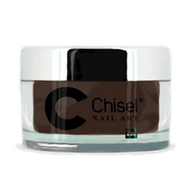 Chisel Dip Powder Tiffany Solid 119 2oz