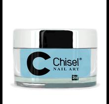 Chisel Dip Powder Tiffany Solid 120 2oz