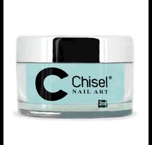 Chisel Dip Powder Tiffany Solid 122 2oz