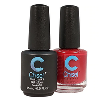 Chisel Duo 001