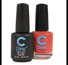 Chisel Duo 003