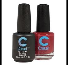 Chisel Duo 010