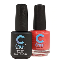 Chisel Duo 016