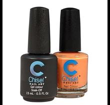 Chisel Duo 027