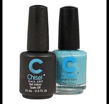 Chisel Duo 029