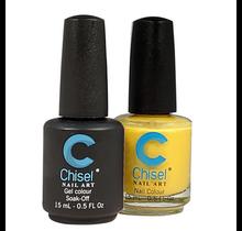 Chisel Duo 033