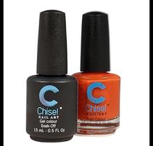 Chisel Duo 085