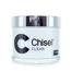 Chisel Dip Powder Clear Refill 12oz