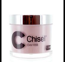 Chisel Dip Powder OM08B Refill 12 oz