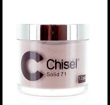 Chisel Dip Powder Solid 71 Refill 12oz