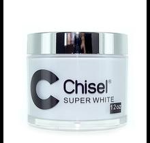 Chisel Dip Powder Super White Refill 12oz