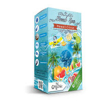 Bomb Spa 9 in 1 - Hawaii Citrus (Endless Weekend) 50/Box