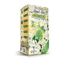Bomb Spa 9 in 1 - Jasmine or Tea Party (Fountain of Youth) 50/Box