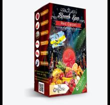 Bomb Spa 9 in 1 - Magnolia Lychee Raspberry (Red Carpet) Single
