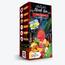 2E Organic Supply Bomb Spa 9 in 1 - Magnolia Lychee Raspberry (Red Carpet) Single