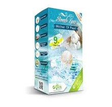 Bomb Spa 9 in 1 - Mother of Pearl (By The Ocean) 50/Box