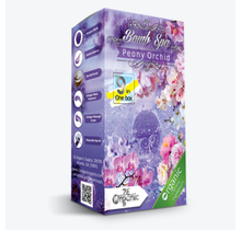 Bomb Spa 9 in 1 - Peony Orchid (Be Classy) 50/Box