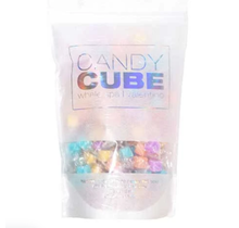 Candy Cube Assorted 100 pcs