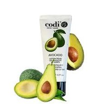 Codi Hand & Body Lotion 3.3 oz - AVOCADO Single