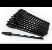 1E Mascara Brush 24 pcs