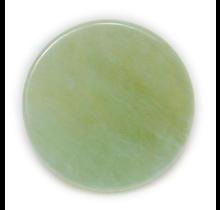 "2"" Jade Stone for Eyelash Extension Glue"