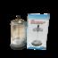25 oz Glass Sterilizer Jar 6'' Tall