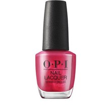 OPI Nail Lacquer SPRING 2021 HOLLYWOOD COLLECTION H011 - #NLH011 -15 Minutes of Flame