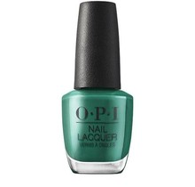 OPI Nail Lacquer SPRING 2021 HOLLYWOOD COLLECTION H007 - #NLH007 - Rated Pea-G