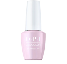 OPI Gel Color SPRING 2021 HOLLYWOOD COLLECTION H004 - #GCH004 - Hollywood & Vibe