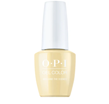 OPI Gel Color SPRING 2021 HOLLYWOOD COLLECTION H005 - #GCH005 - Bee-hind the Scenes