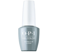 OPI Gel Color SPRING 2021 HOLLYWOOD COLLECTION H006 - #GCH006 - Destined to be a Legend
