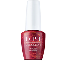 OPI Gel Color SPRING 2021 HOLLYWOOD COLLECTION H010 - #GCH010 - I'm Really an Actress