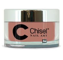 Chisel Dip Powder Nude Solid 160 2oz