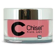 Chisel Dip Powder Nude Solid 163 2oz