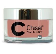 Chisel Dip Powder Nude Solid 164 2oz