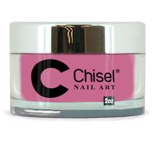 Chisel Dip Powder Nude Solid 165 2oz