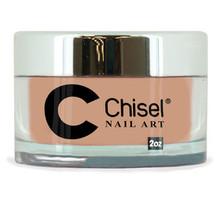 Chisel Dip Powder Nude Solid 166 2oz