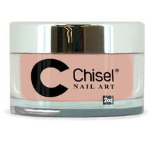 Chisel Dip Powder Nude Solid 167 2oz