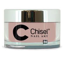 Chisel Dip Powder Nude Solid 169 2oz