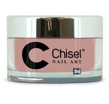 Chisel Dip Powder Nude Solid 173 2oz
