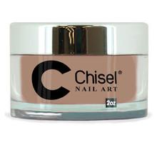 Chisel Dip Powder Nude Solid 175 2oz